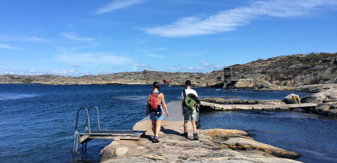 Things to do in Sweden during summer