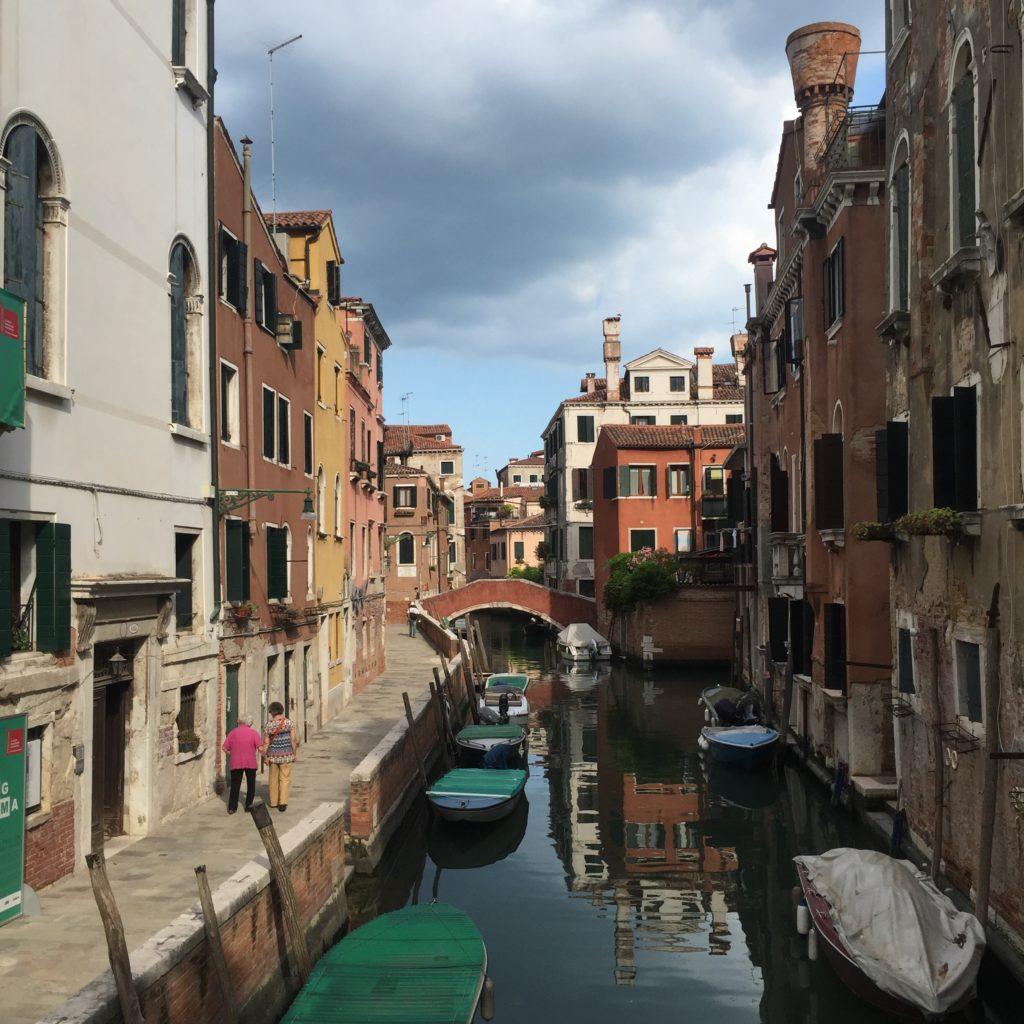 Venice in June 2018