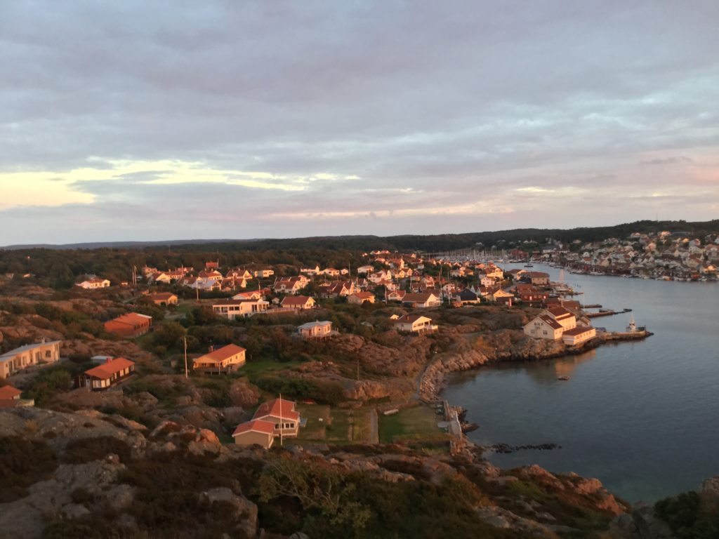 Photo: Emma // Near Lysekil, Western Archipelago