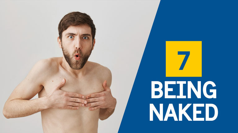 07 Being Naked - Essentials if you are coming to Sweden