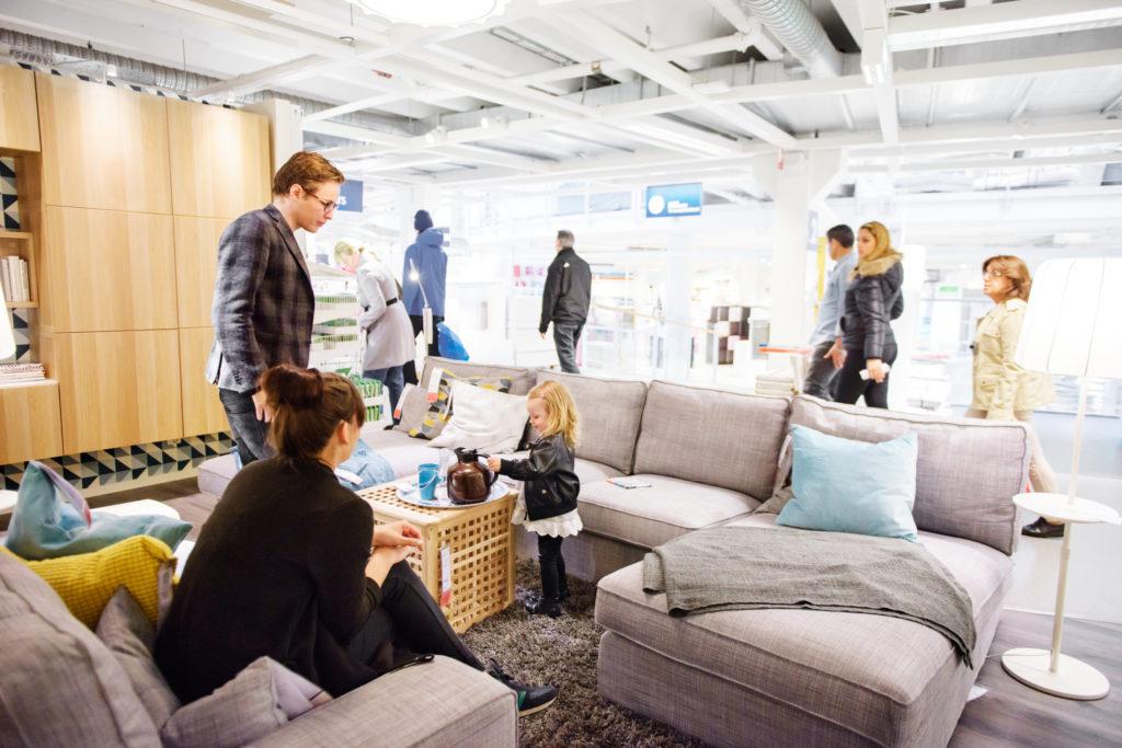 shopping-sweden