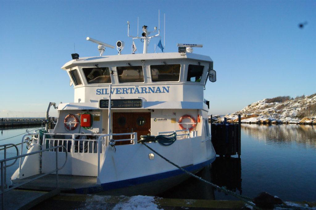 Ferry 283/ Credit: Katharina