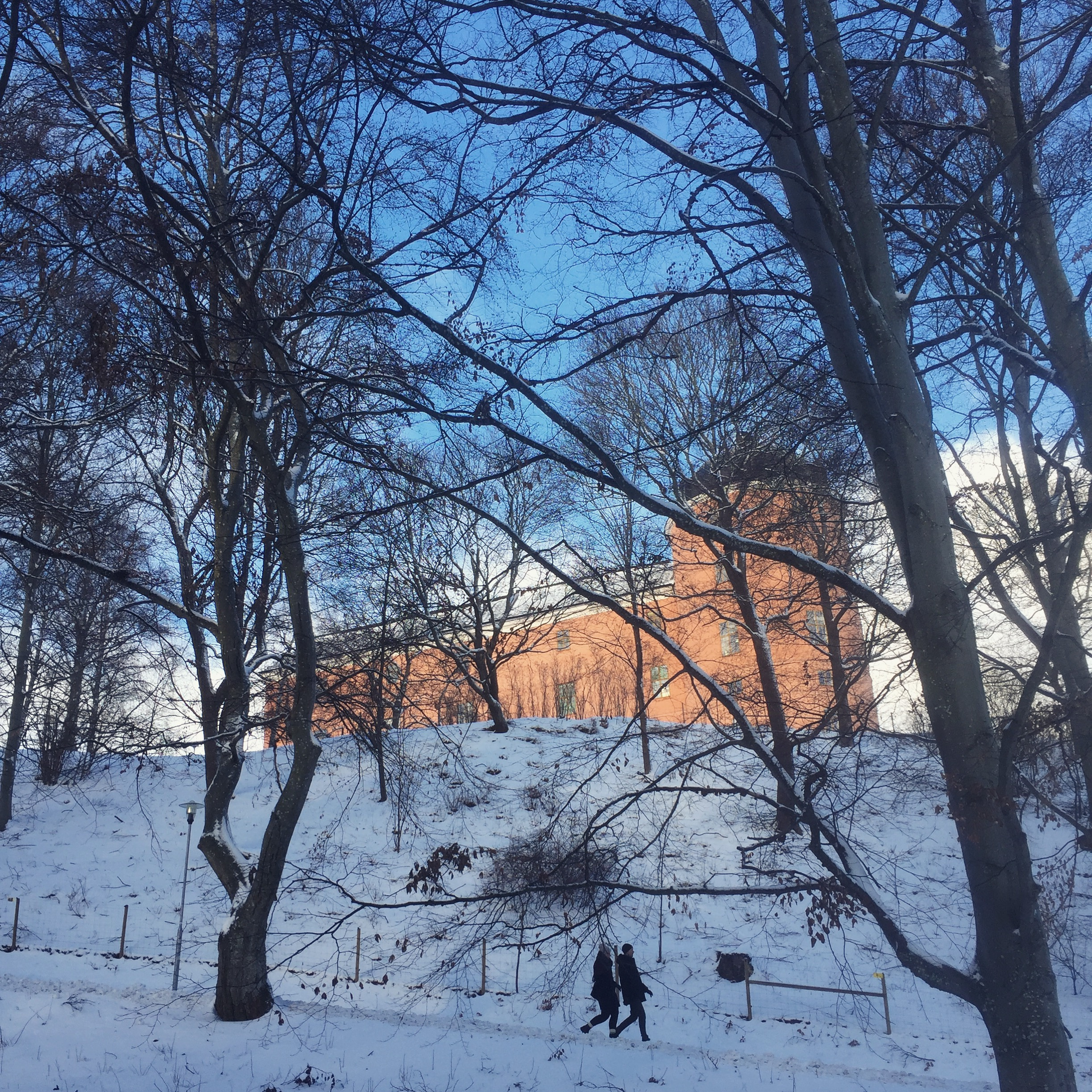 A Day in my Swedish Life | Study in Sweden: the student blog