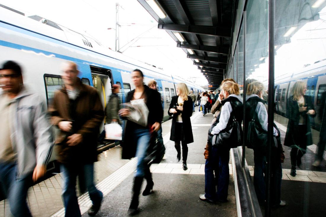 commuter-stockholm
