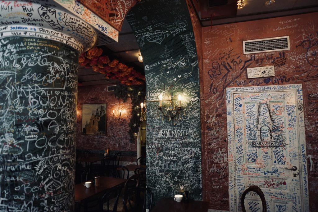 Café Schweizer/ Credit: Katharina