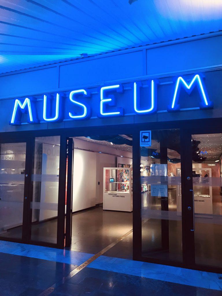 Jönköpings Läns Museum/ Credit: Katharina