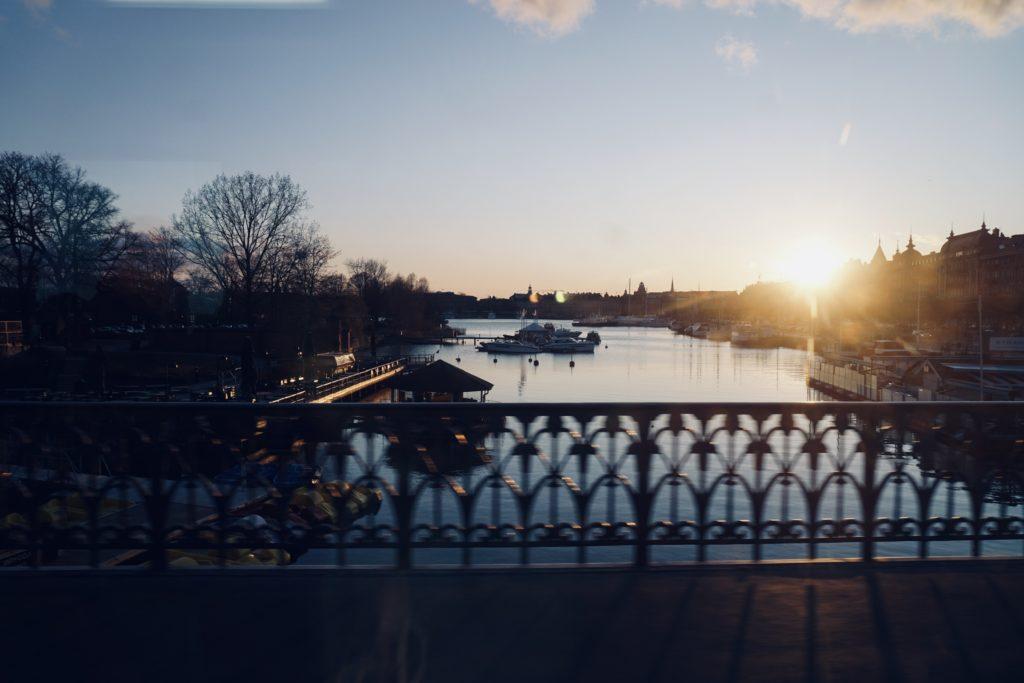 Djurgårdsbron/ Credit: Katharina
