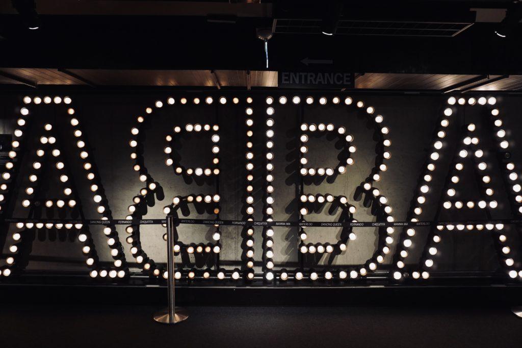 ABBA Museum/ Credit: Katharina