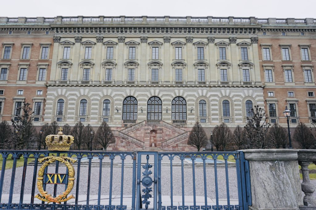 Royal Palace/ Credit: Katharina
