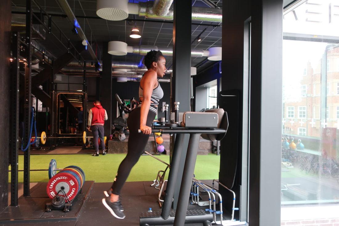 fitness24seven kista