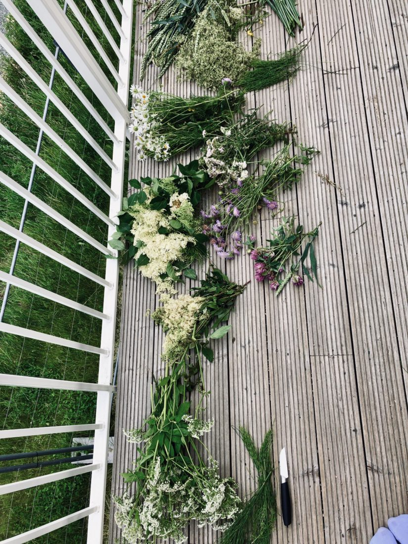 Celebrating my first Midsommar in Sweden | Study in Sweden