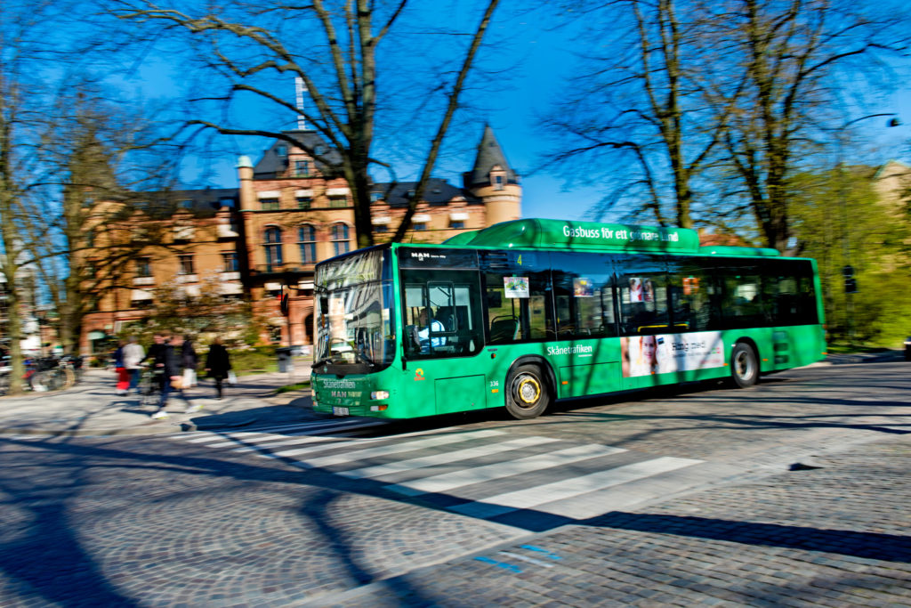 How much do YOU know about sustainable transport? | Study in