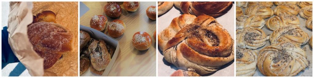 More buns!/ Photo: Katharina