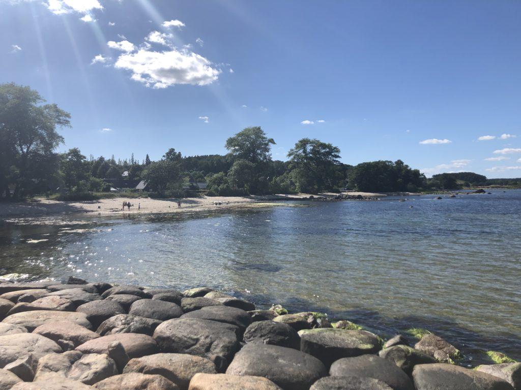 Österlen, southern Sweden, June 2019